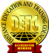 Accredited by DETC